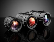 TECHSPEC® CA Series Fixed Focal Length Lenses
