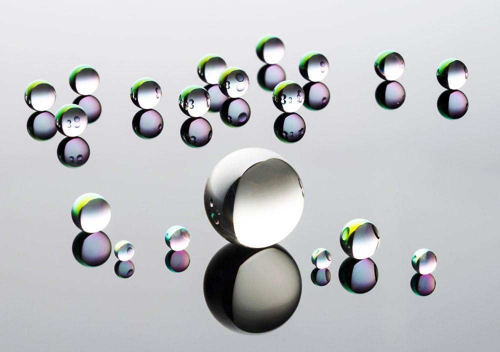 AR Coated Micro Optics