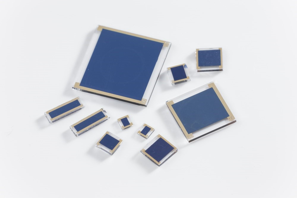 PbS & PbSe Infrared Detectors