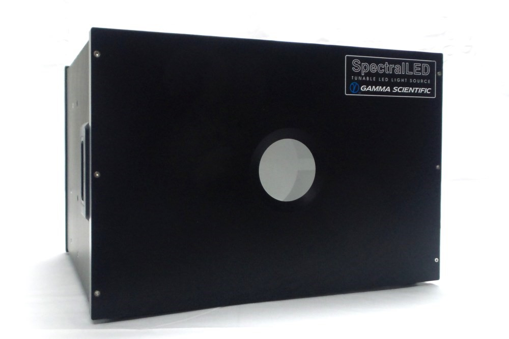 RS-7/SpectralLED Tunable LED Light Source