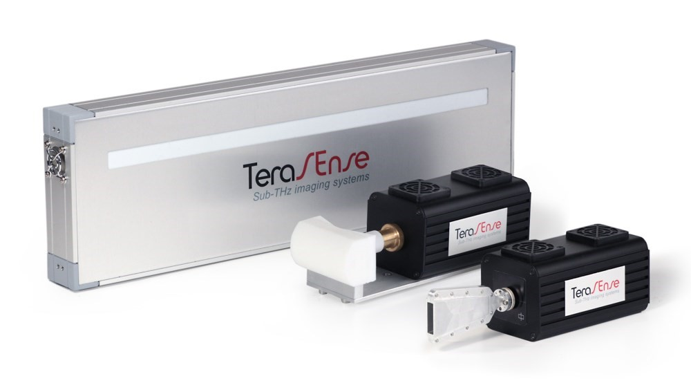 Terahertz Imaging Scanner