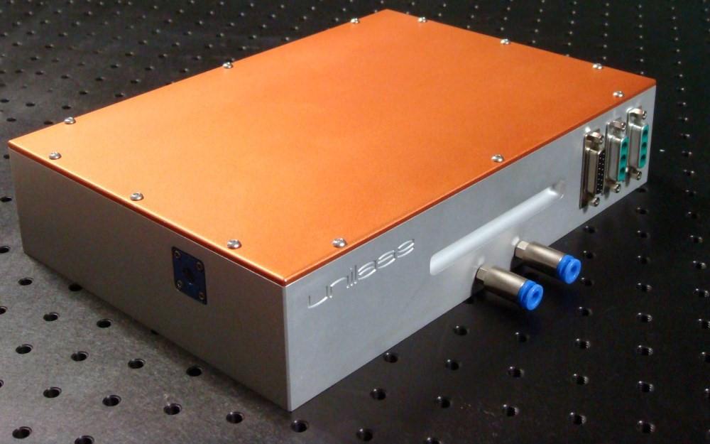 DPSS Laser Amplifier