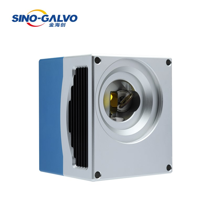 SG7220 High Speed Galvanometer