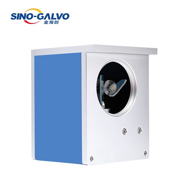 SG8216  16mm Galvanometer Scanner