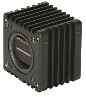 1024-LDM Linescan Camera