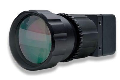 Micro-SWIR 320CSX SWaP+C Optimized Camera