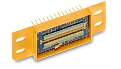 LE / LSE Series Linear Photodiode Array