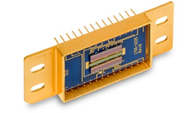 LDB / LSB Series Linear Photodiode Arrays