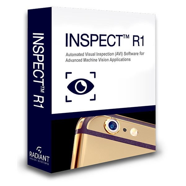 INSPECT™ R1 Software Toolkit