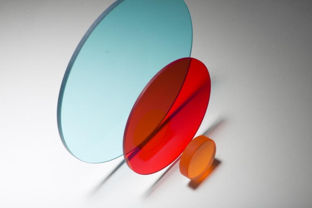 Custom Optical Flats
