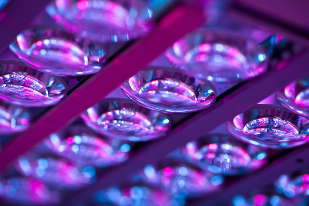 Custom Optical Coatings