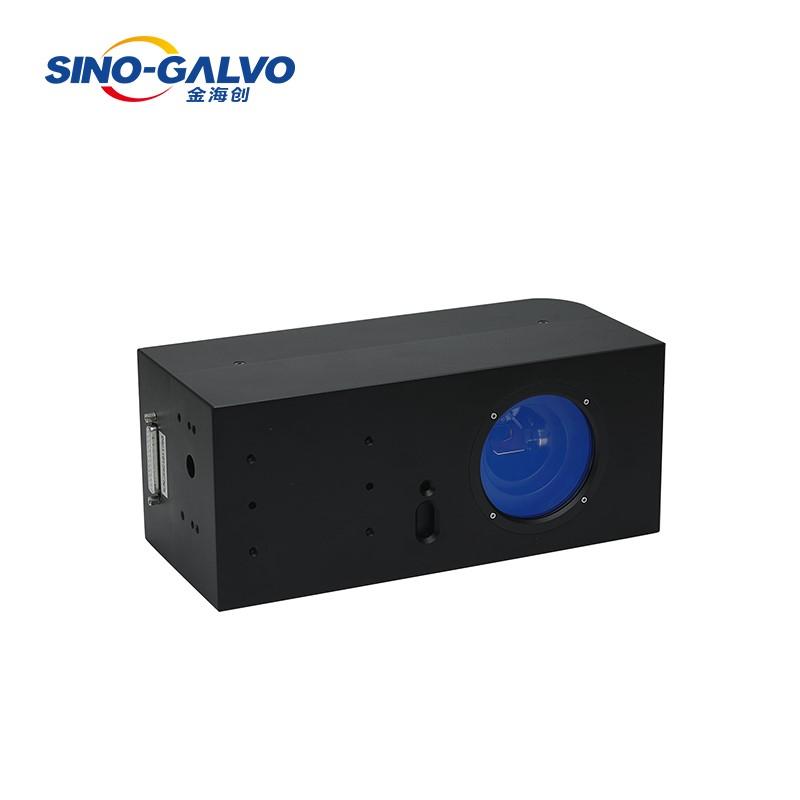 UV7210-3D-200 Dynamic Focusing Scanning System