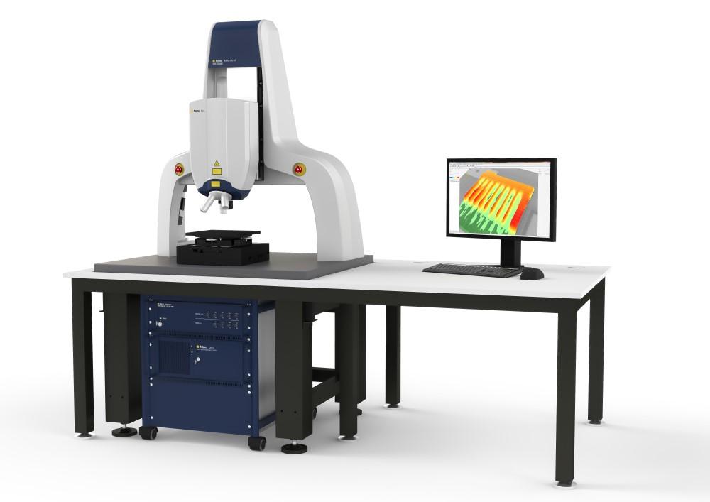 MSA-600 Micro System Analyzer