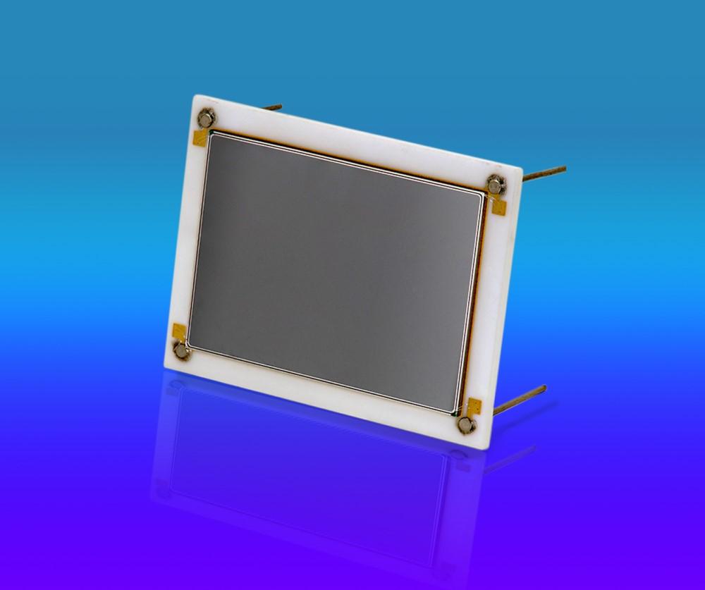 Large, Rectangular Photodiode - AXUV300C