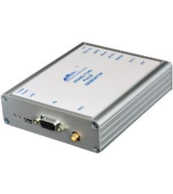 T240 Externally-triggered Complimentary-output Pulse Generator