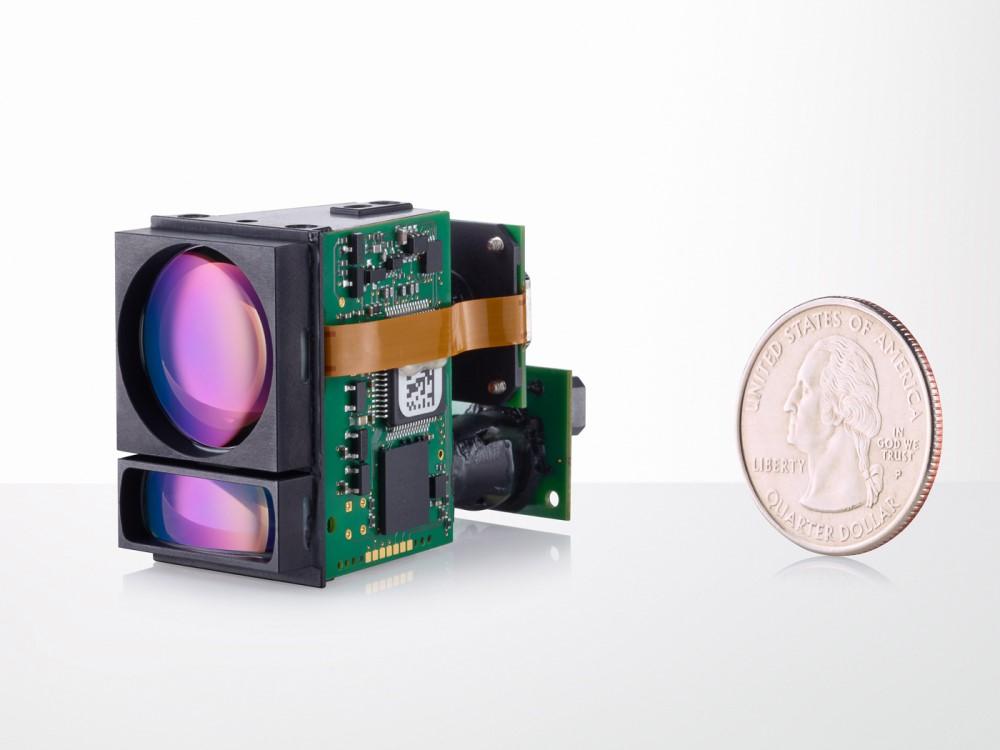 DLEM 20 Laser Rangefinder Module