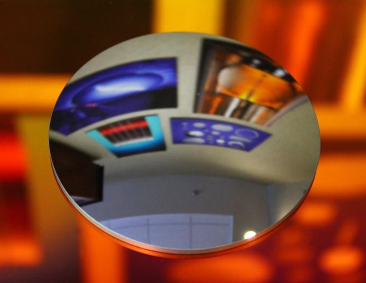 Custom Infrared Lenses
