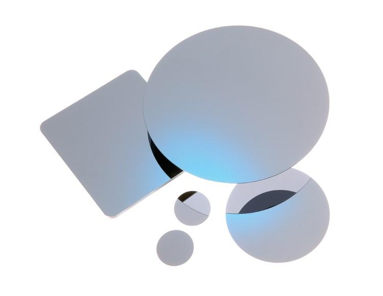 Custom Infrared Windows