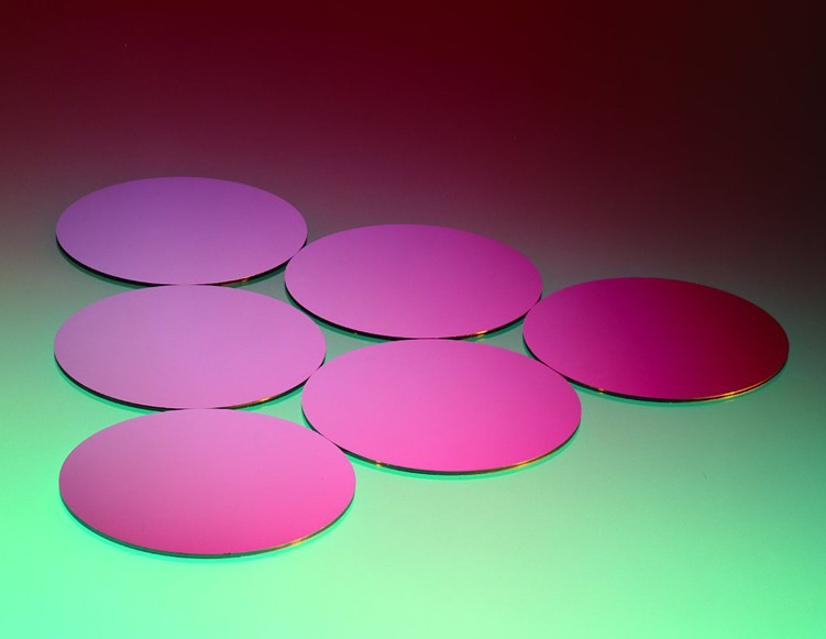 Specialty Infrared Wafers
