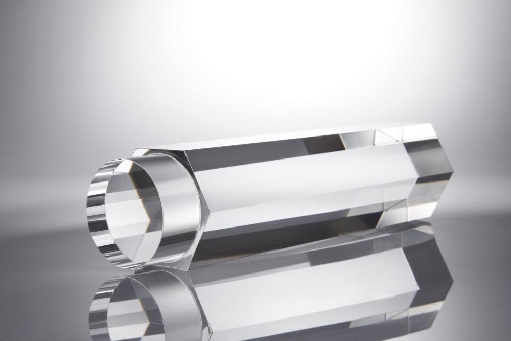 Barium Fluoride Crystal (BaF2) Material