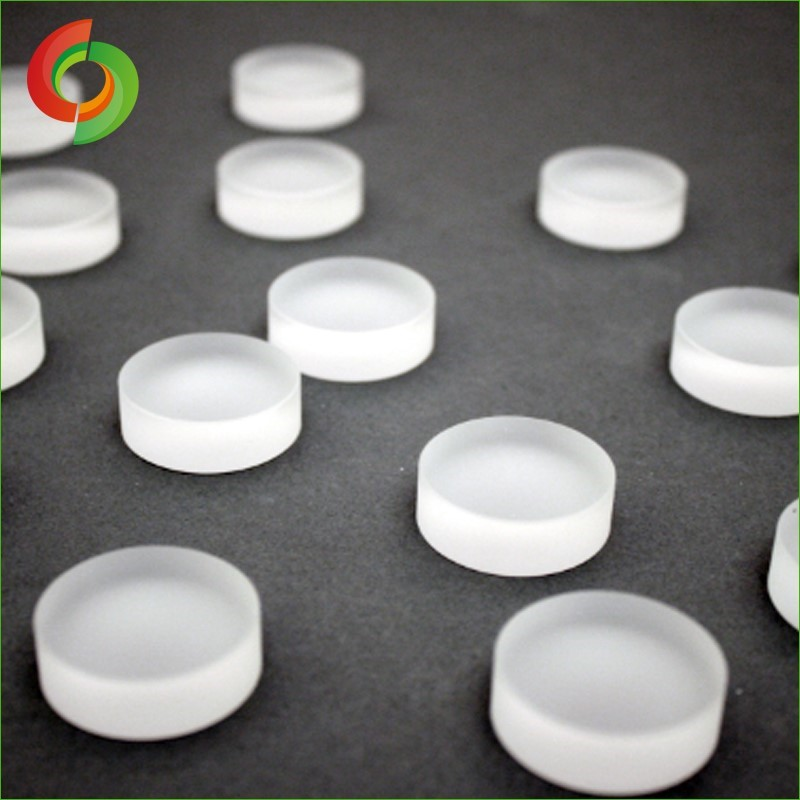 Lithium Fluoride Crystal (LiF) Material