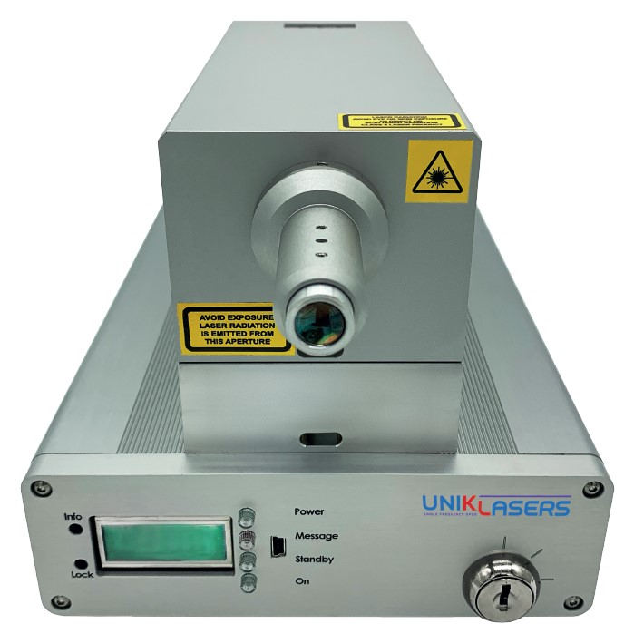 Single Frequency CW Laser Series