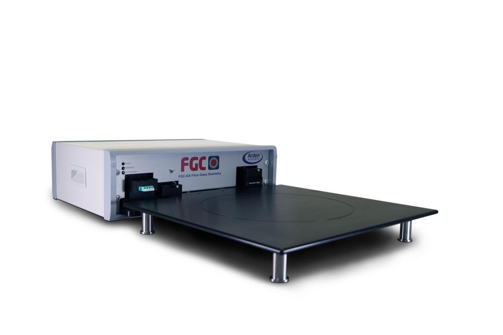 FGC-GA Geometry System