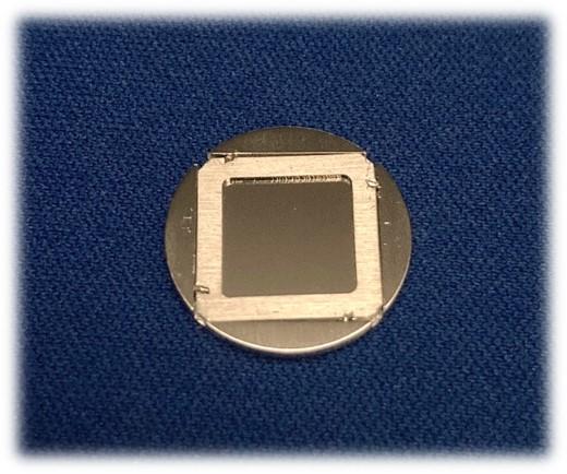EUV Thin Film Filter