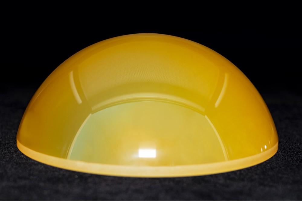 Custom Optical Domes