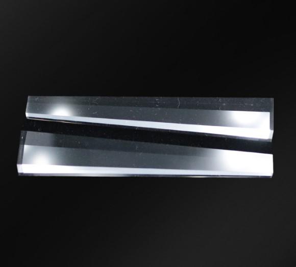 Light Pipe Homogenizing Rods