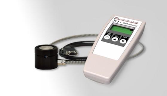 X1-UV-3727 UVC Radiometer