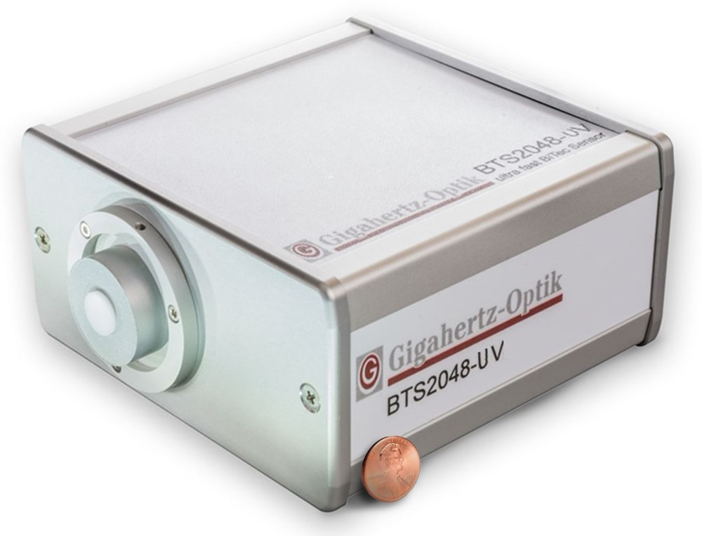 BTS2048-UV Spectroradiometer