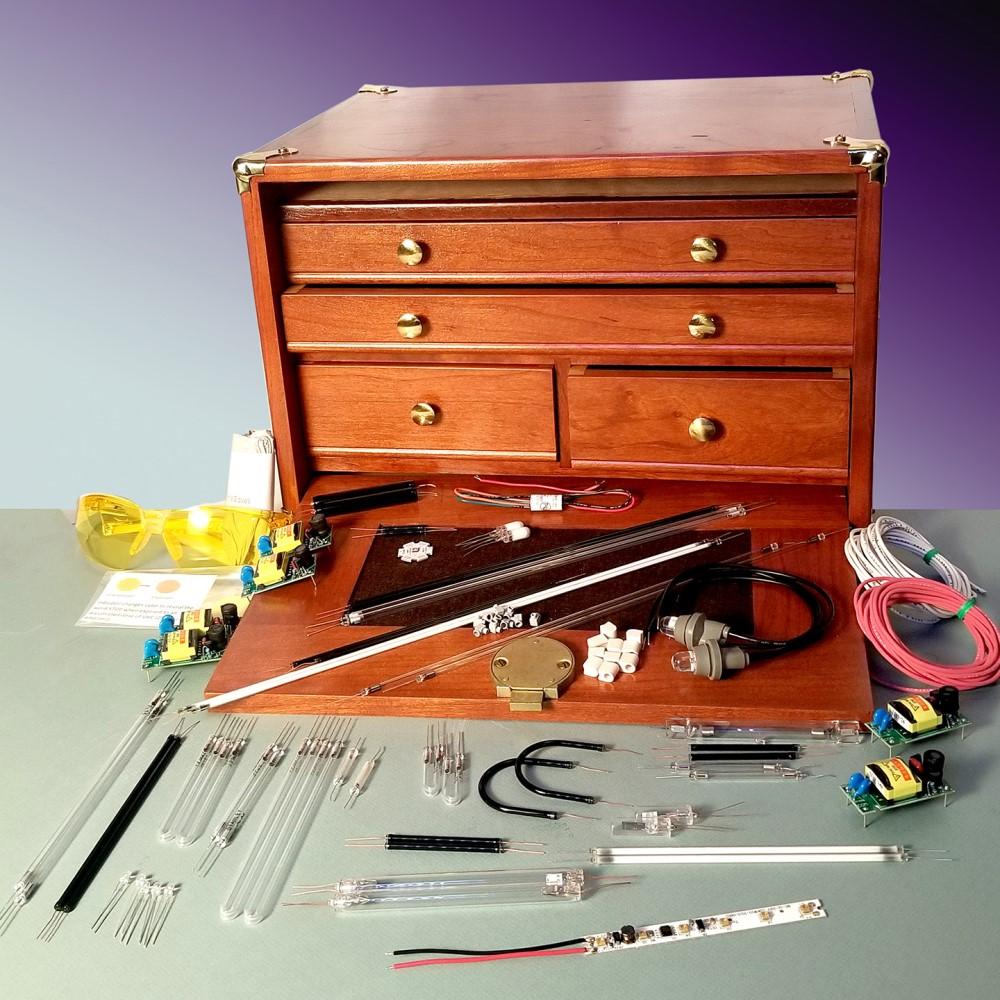 GB-UV2 Ultraviolet Design Kit