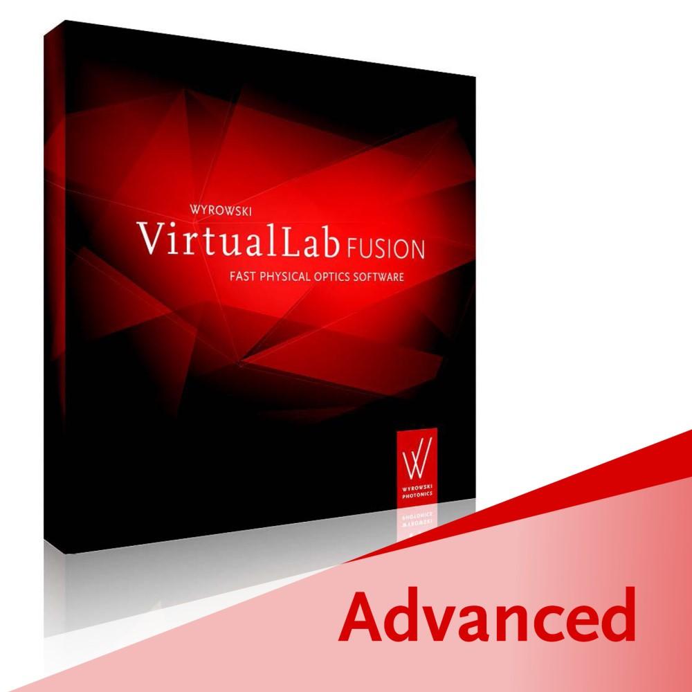 VirtualLab Fusion – Advanced