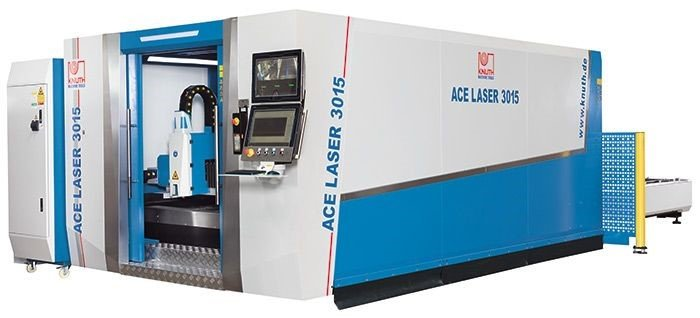 ACE Laser Cutting System