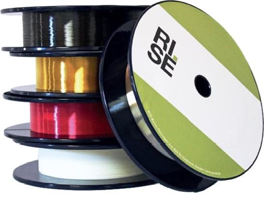 Custom Multimode Optical Fibers