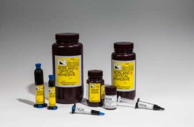 Water Resistant Adhesives