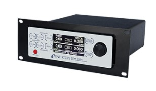 INFICON Rate Monitors and Controllers