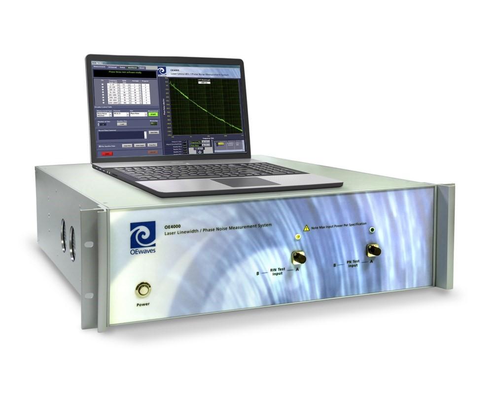 HI-Q™ Test Measurement Systems - Optical and RF