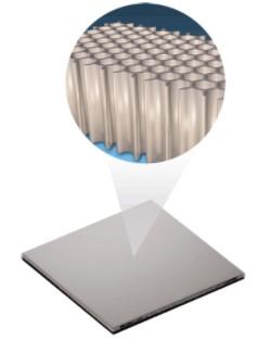 Microcapillary Array Plates
