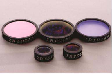 Filters for Raman Spectroscopy