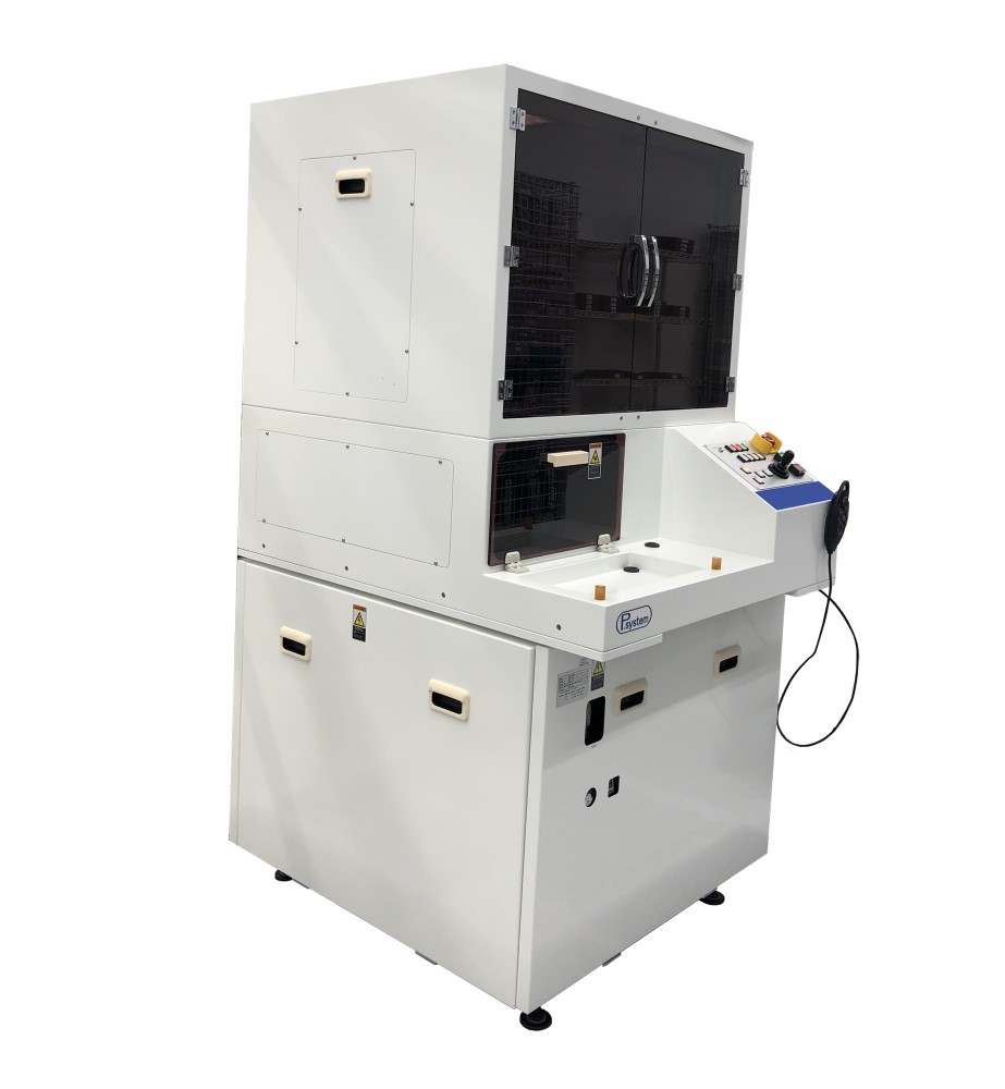 Laser Diode Cleaver LDH-30TS