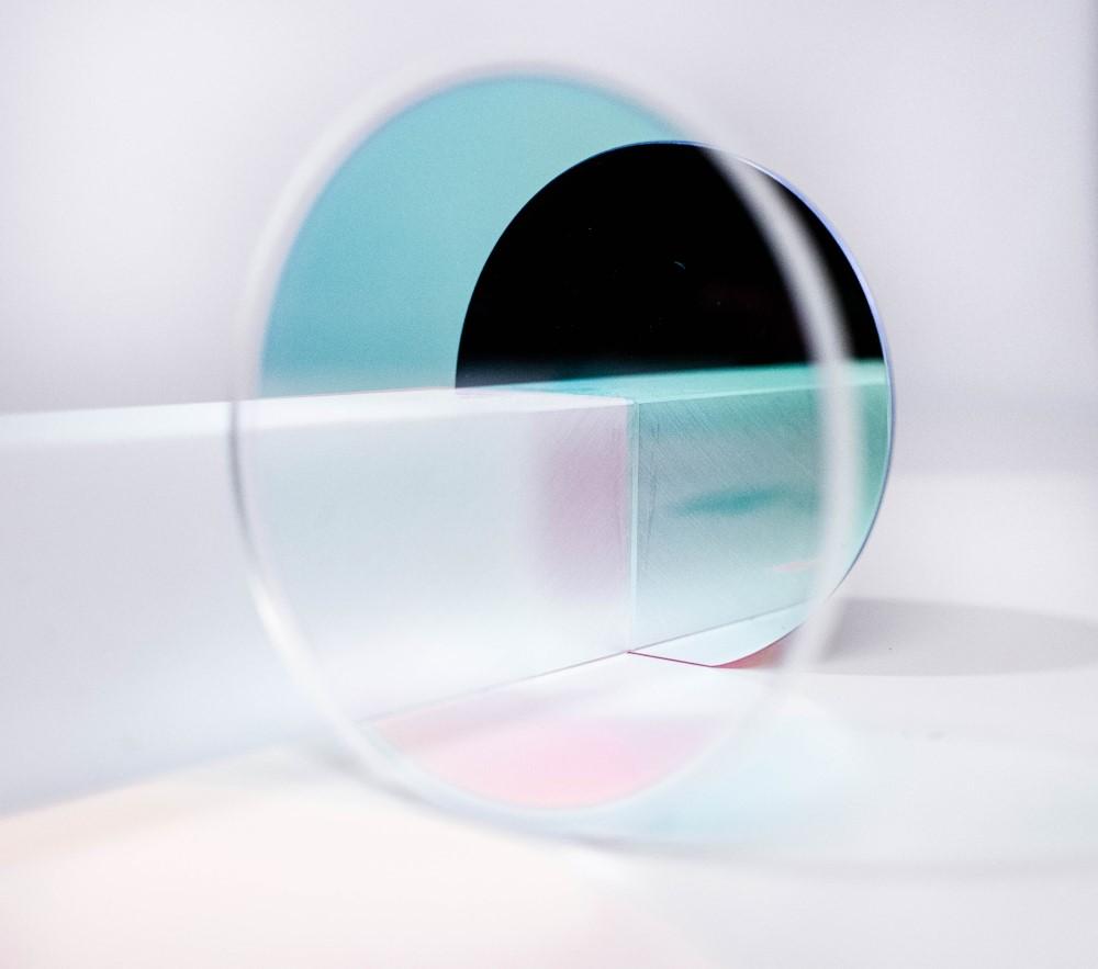 TI:Sapphire Mirrors