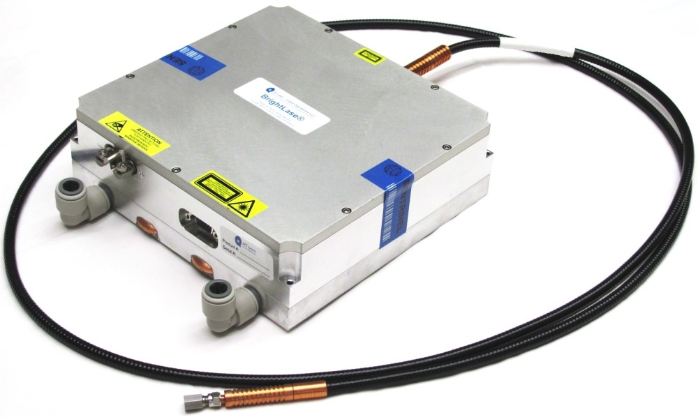 BrightLock® Ultra-500 1532nm