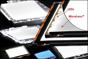 Lighting Technologies Glt Provides The Most Efficient Led Based Edge Technology Available For Today S Flat Panel Displays Company Said
