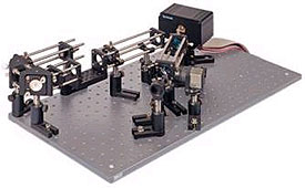Adaptive Optics Kits | Thorlabs Inc  | Feb 2010 | Photonics com