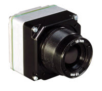 High Resolution Uncooled Thermal Camera Flir Systems Inc