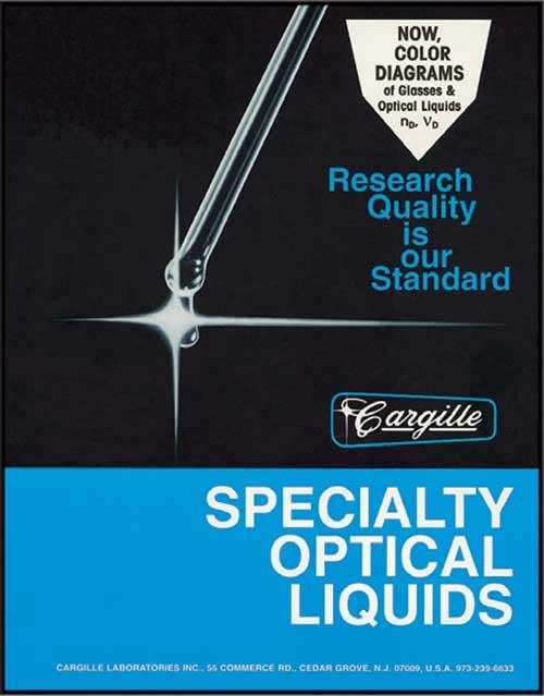 Optical Liquids