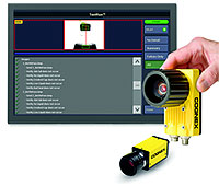 TestRun for Vision Systems | Cognex Corp  | Oct 2011