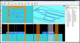 Waveguide Design Software | Lumerical Inc  | Aug 2011